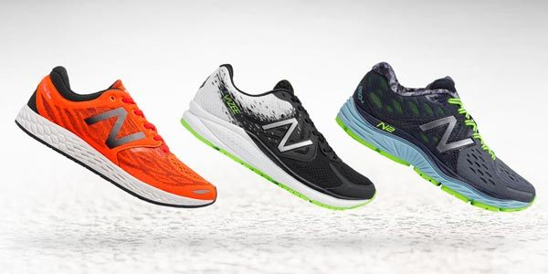 Chaussures sportives New Balance