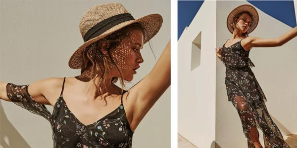 Lookbook sur Stradivarius.com