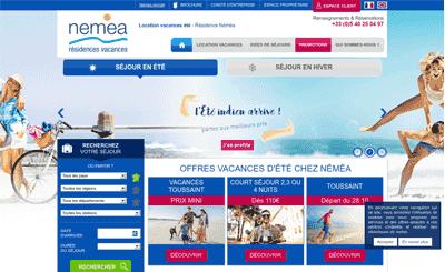 Le site Nemea