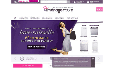 Imenager.com